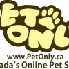 WIN! $100 gift certificate from PetOnly.ca!
