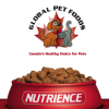Nutrience & Global Pet Foods Help Homeless Pets
