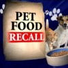 Dry dog food recall in Canada