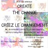 CREATE THE CHANGE